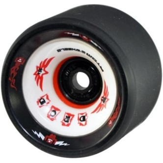 Atom Wheels D-Rods